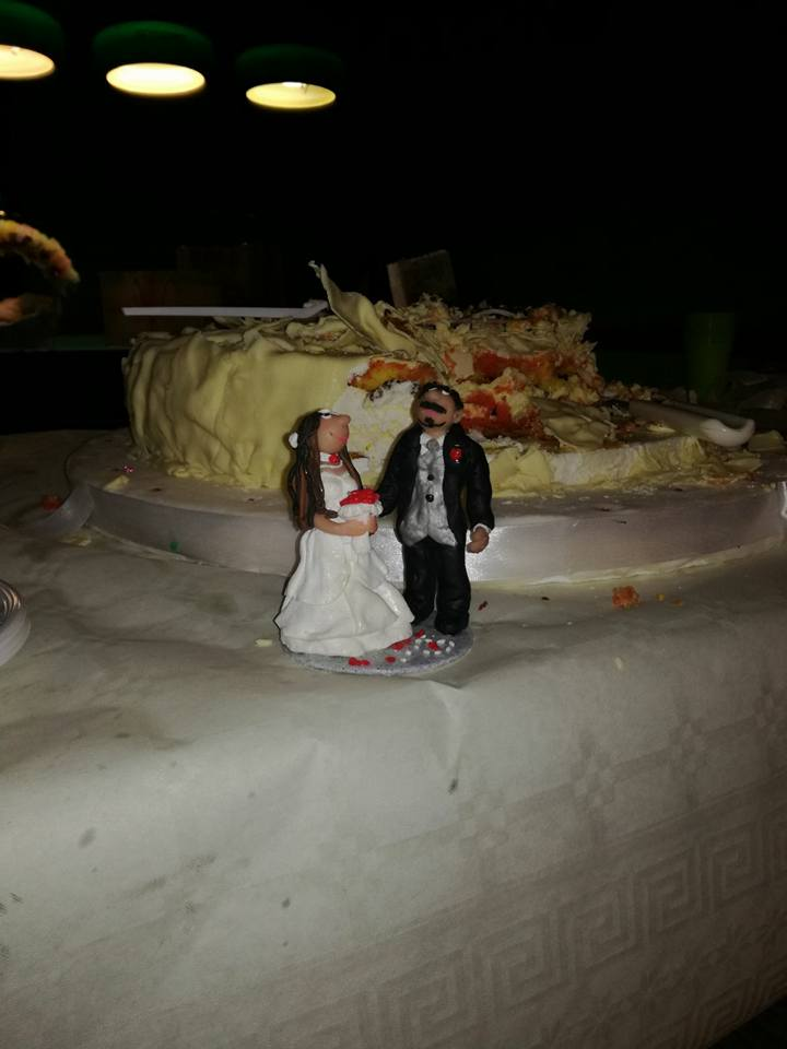 Sposi Domenico & Marianna